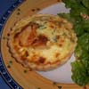 Brie Tart