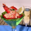 No 2, Prawn Cocktail