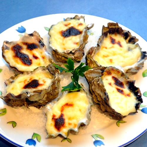 how to cook oysters kilpatrick on bbq