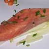 No 4. Salmon Confit