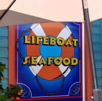 Lifeboat Seafood Restaurant